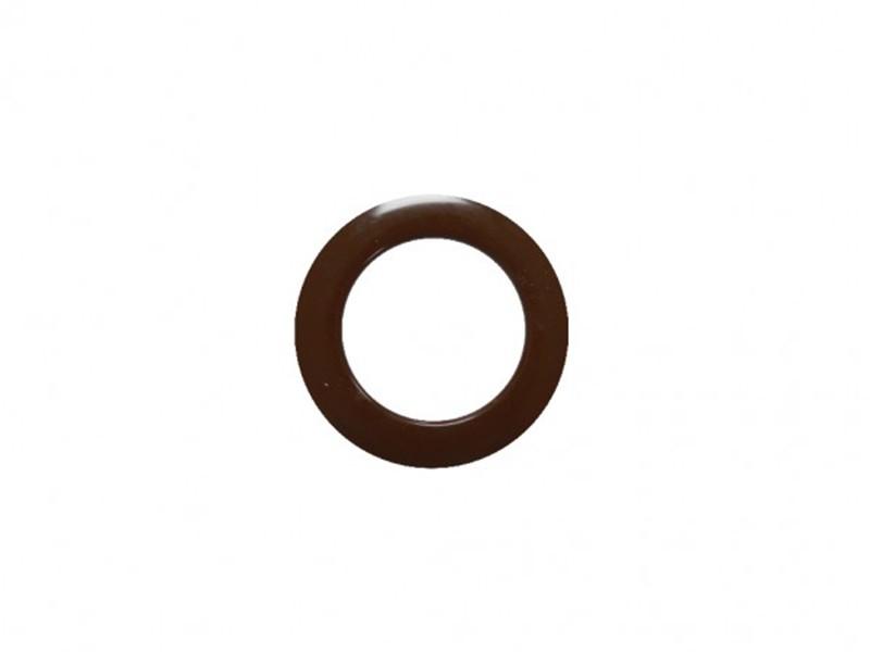 INELE TIP CAPSA fi 35 mm maron perdele-online.ro 2021
