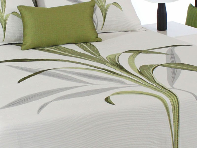 Perna decorativa BARLI verde, dimensiune 30 cm x 50 cm perdele-online.ro 2021