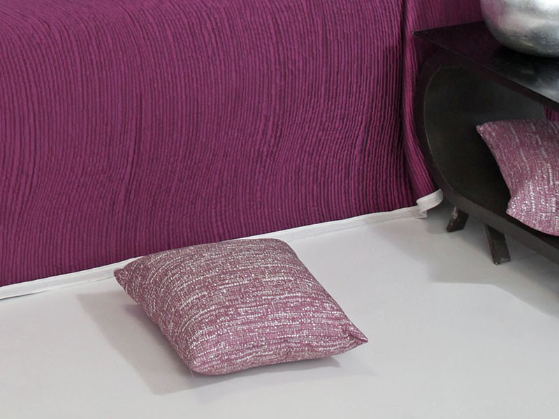 Perne decorativa LERMA 19, dimensiune 42 cm x 42 cm perdele-online.ro 2021