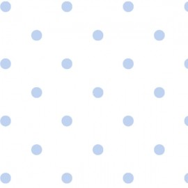 Draperie BOLITA albastru