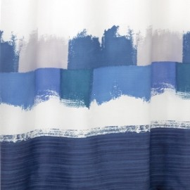 Draperie FERRARA albastru