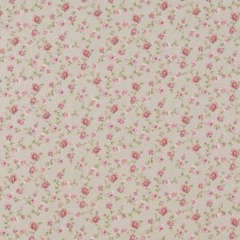 Material textil OLD ROSE