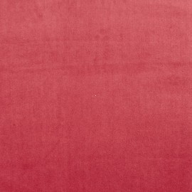 Draperie Velour Fuchsia